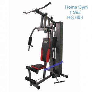 Home Gym 1 Sisi HG-008 Anti Gores