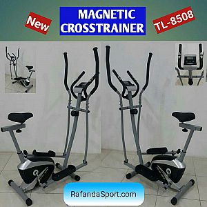 TL-8508 New Crosstrainer Magnetic